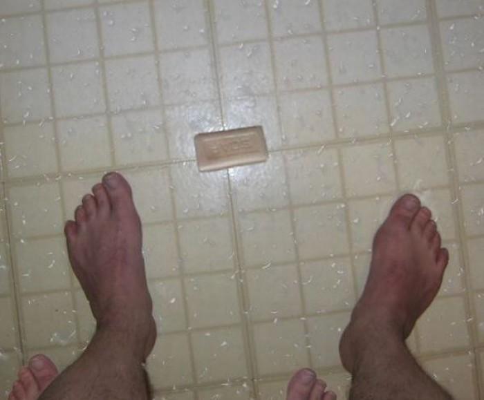Вицове: И днес няма да се къпем