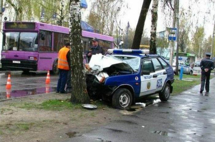 Вицове: Катастрофи!