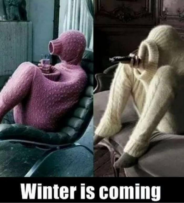 Вицове: Студено